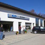 Artner GmbH, KFZ-Fachbetrieb