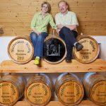 Destillerie Weidenauer – Edelbrände, Whisky Ing. Oswald Weidenauer