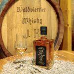 Whisky-Erlebniswelt, J. Haider GmbH