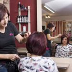 TOP-HAIR Salon Birgit